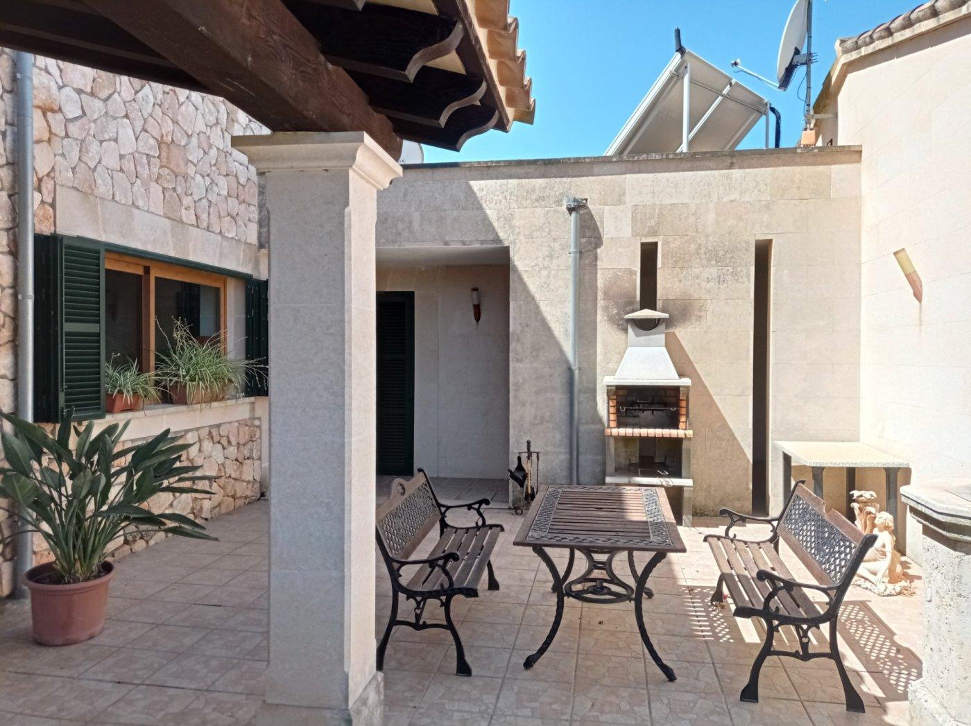 Finca es vinyet hotel boutique for sale in petra - imagenInmueble10