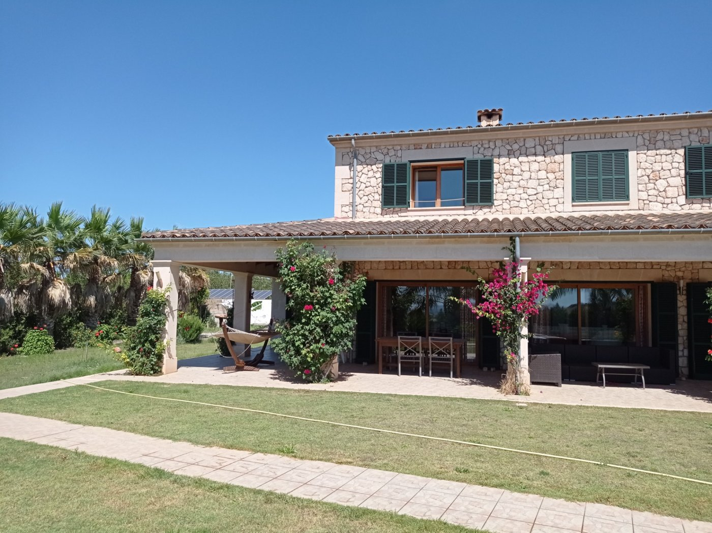Finca es vinyet hotel boutique for sale in petra - imagenInmueble4