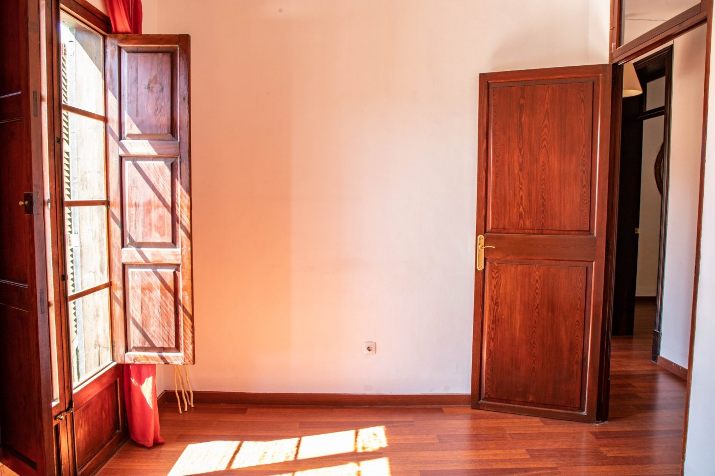 Precioso piso antiguo con mucho carácter en el centro de palma - imagenInmueble10