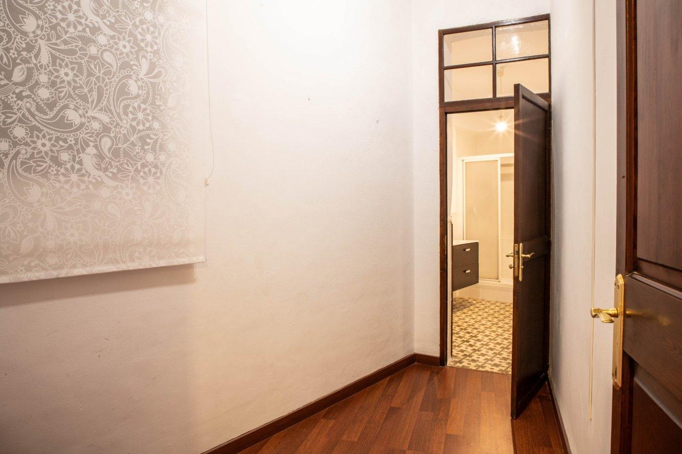 Precioso piso antiguo con mucho carácter en el centro de palma - imagenInmueble13
