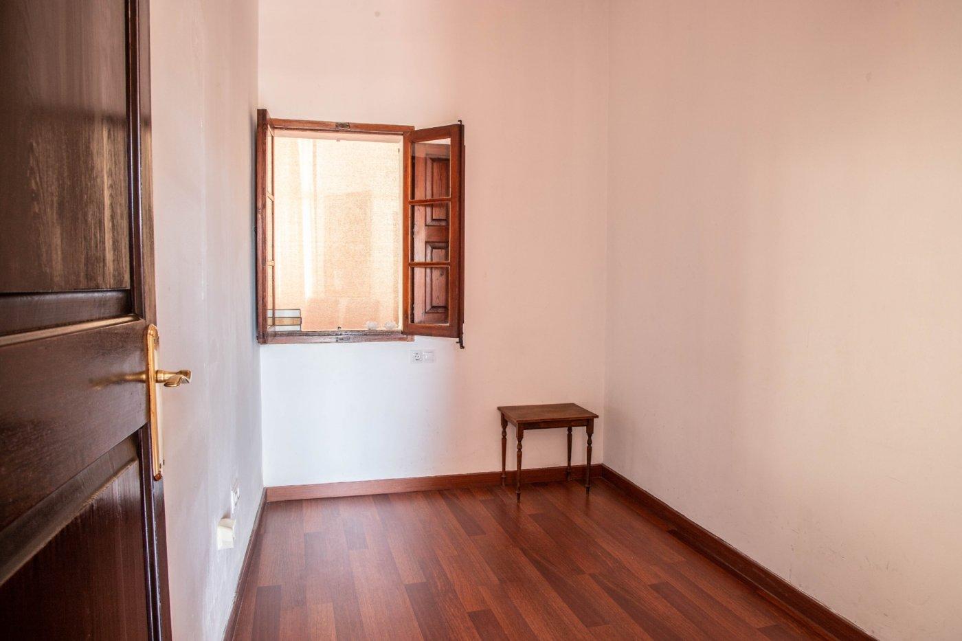 Precioso piso antiguo con mucho carácter en el centro de palma - imagenInmueble14