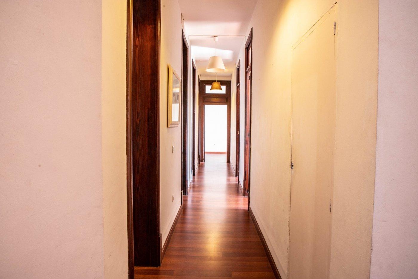 Precioso piso antiguo con mucho carácter en el centro de palma - imagenInmueble16