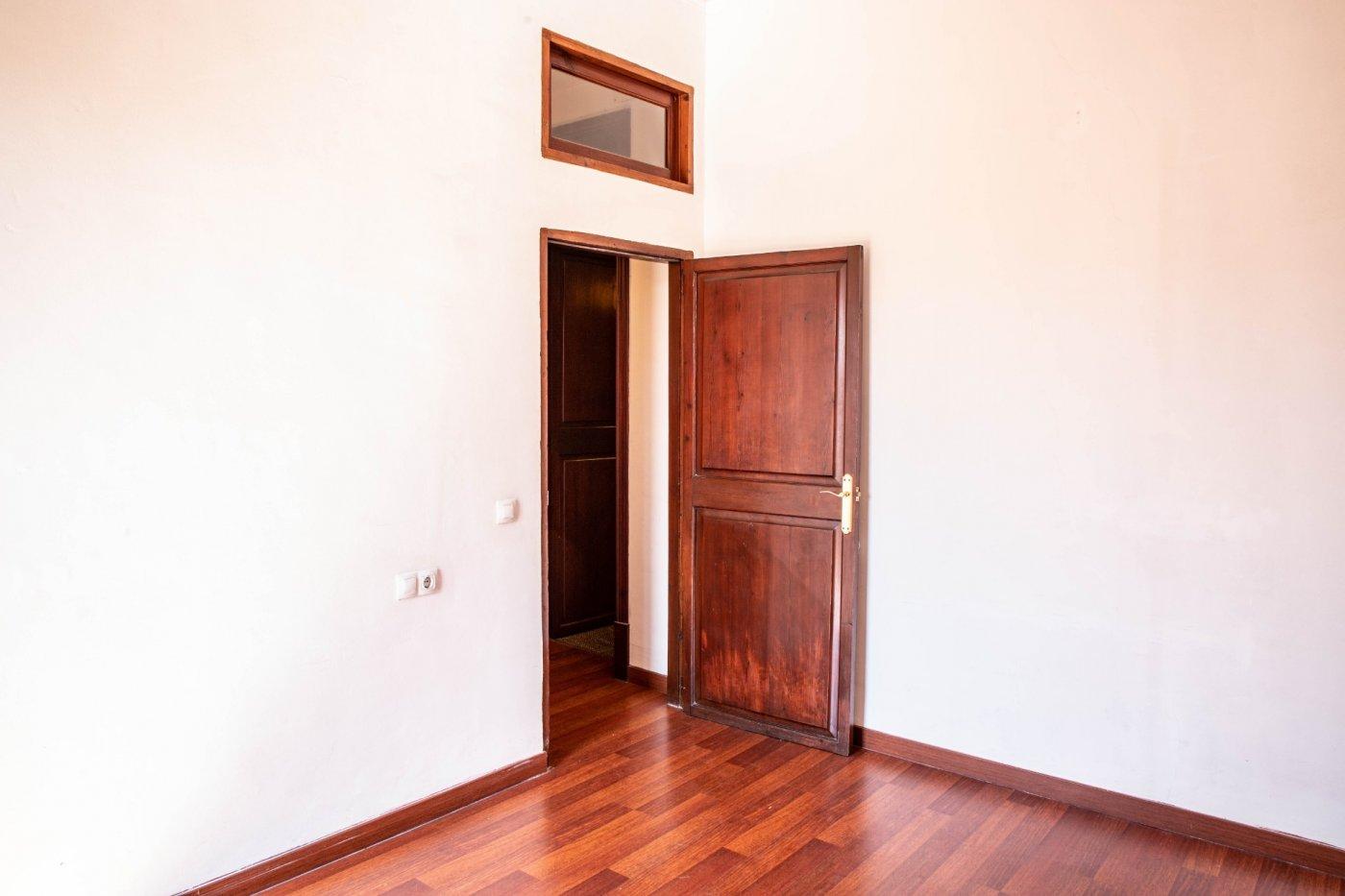 Precioso piso antiguo con mucho carácter en el centro de palma - imagenInmueble17