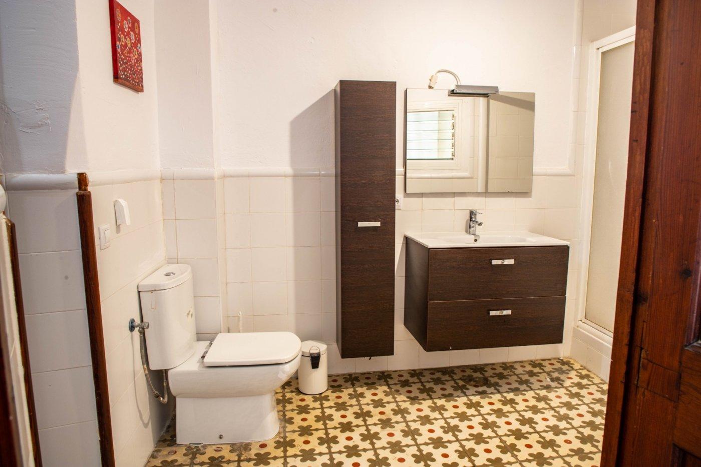 Precioso piso antiguo con mucho carácter en el centro de palma - imagenInmueble18