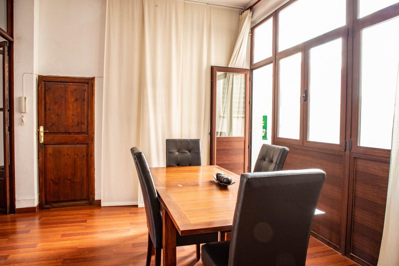 Precioso piso antiguo con mucho carácter en el centro de palma - imagenInmueble7