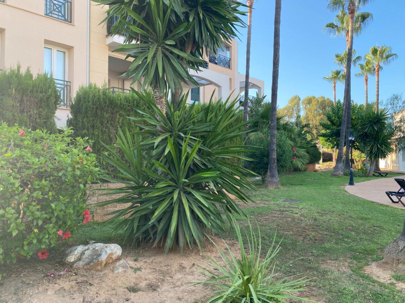 Hermosa planta baja en santa ponsa cercana al golf - imagenInmueble29