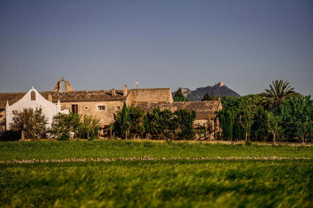Finca rustica en venta con casa de campo en son valls felanitx - imagenInmueble14