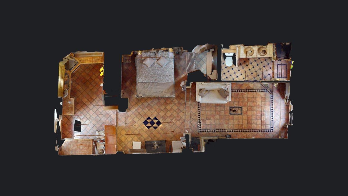 Loft en el casco antigo - imagenInmueble23