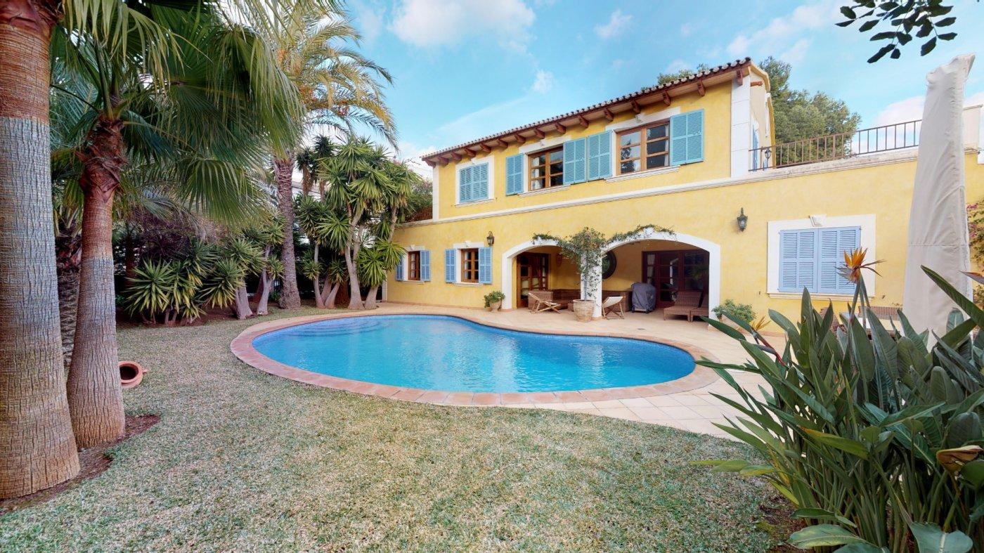 villa-de-lujo en calvia · palmanova 1990000€