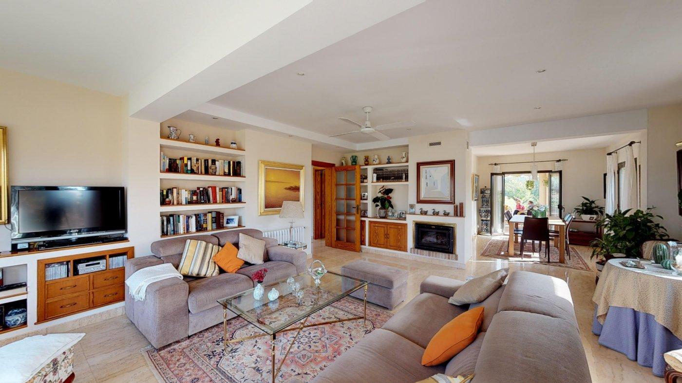 villa-de-lujo en llucmajor · cala-blava-bellavista 833000€