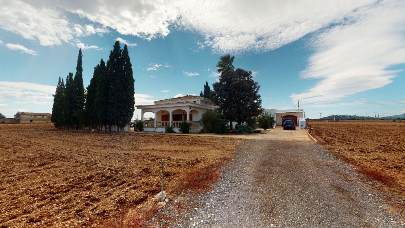 villa en sa-pobla · sa-pobla 830000€