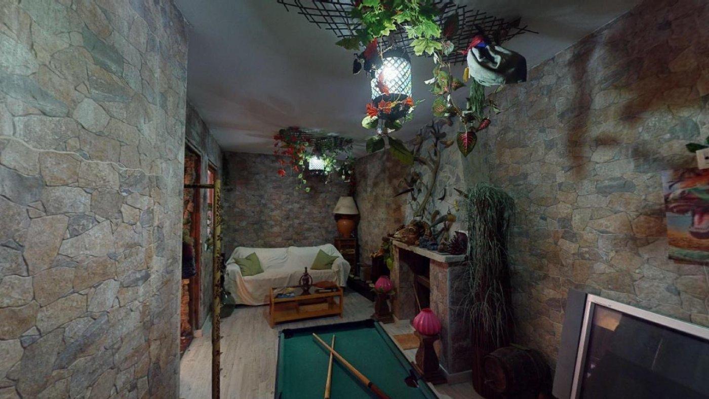 Casa rústica - imagenInmueble11