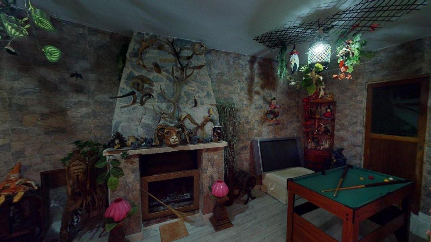 Casa rústica - imagenInmueble12