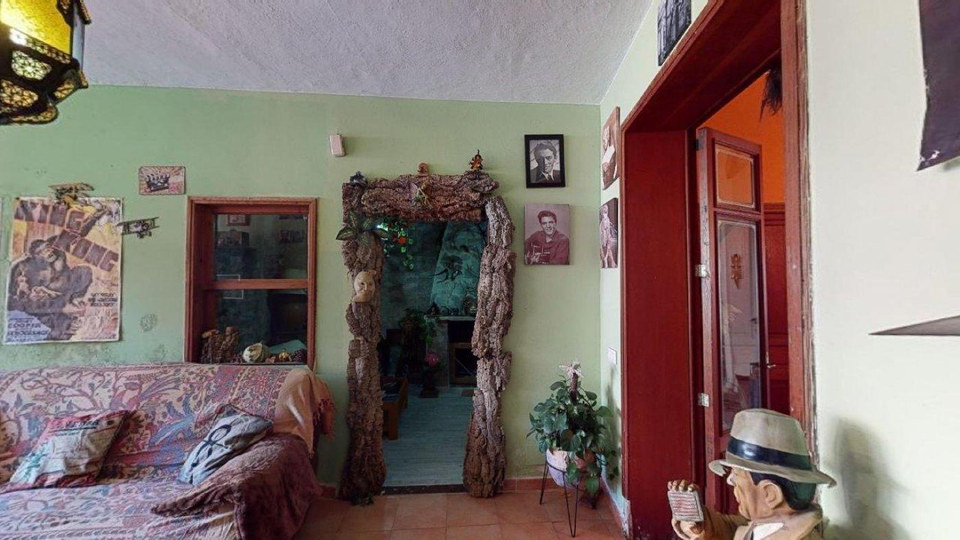 Casa rústica - imagenInmueble15