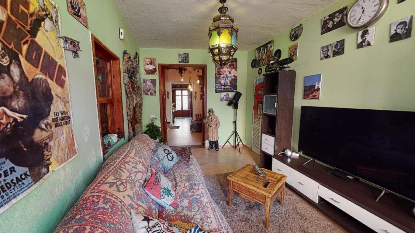 Casa rústica - imagenInmueble16