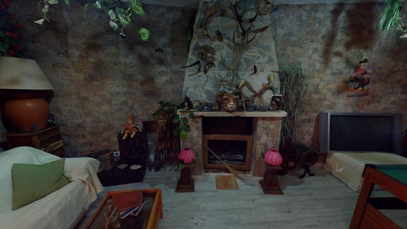 Casa rústica - imagenInmueble18