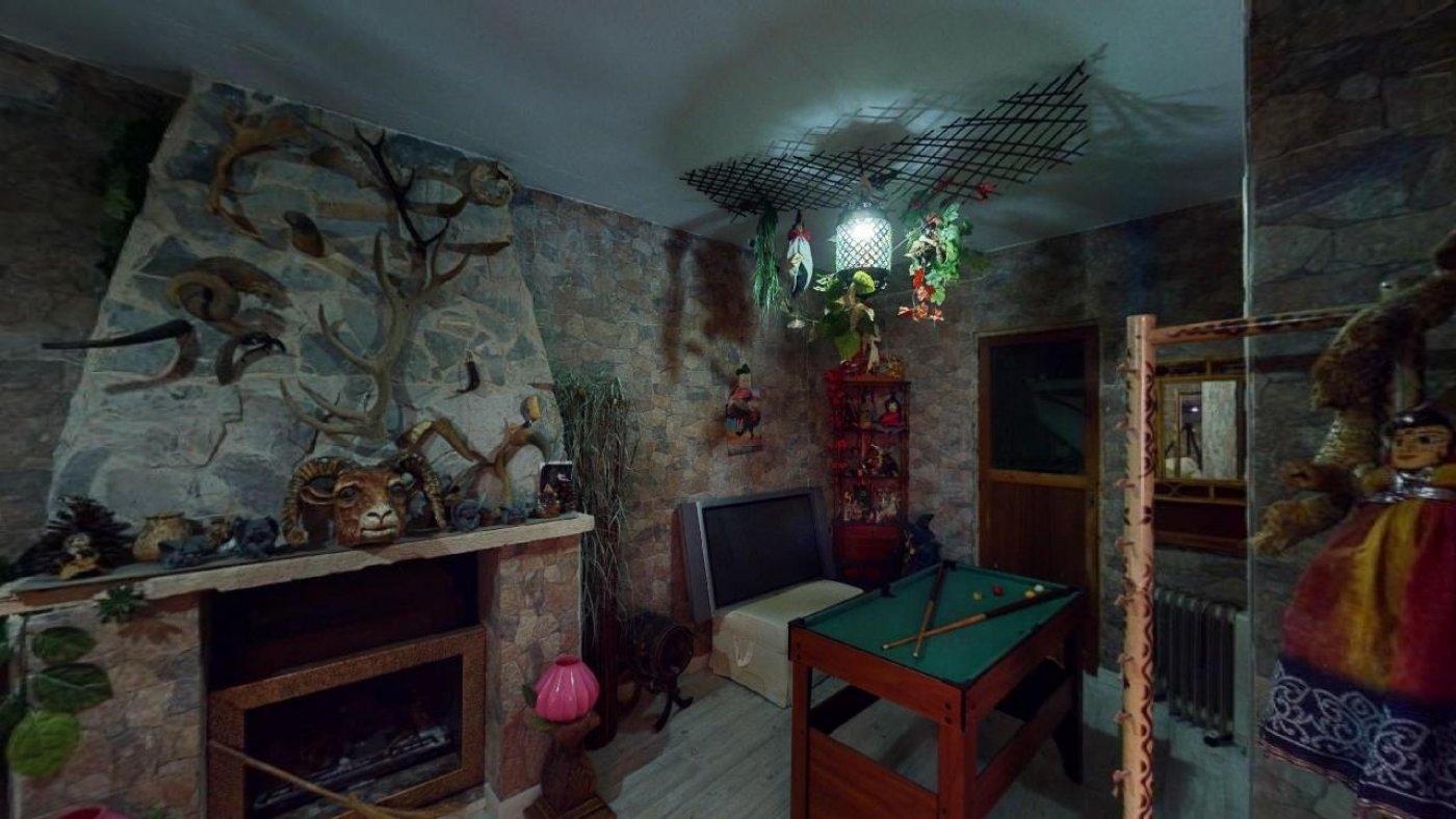 Casa rústica - imagenInmueble19