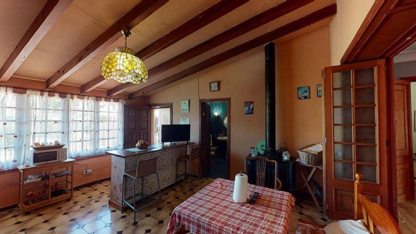 Casa rústica - imagenInmueble25
