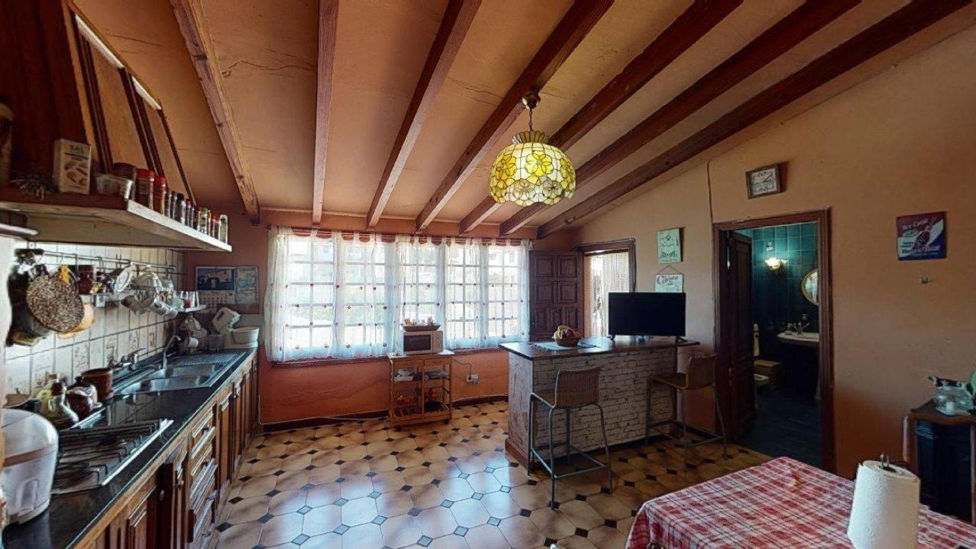Casa rústica - imagenInmueble26
