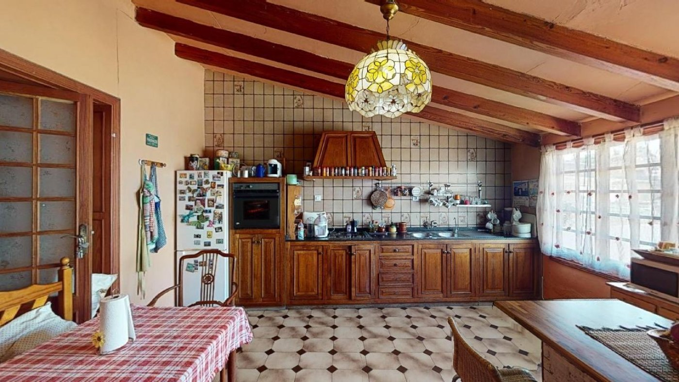 Casa rústica - imagenInmueble27