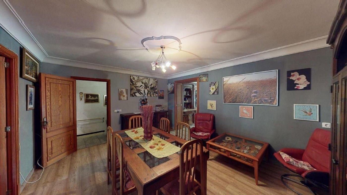 Casa rústica - imagenInmueble29