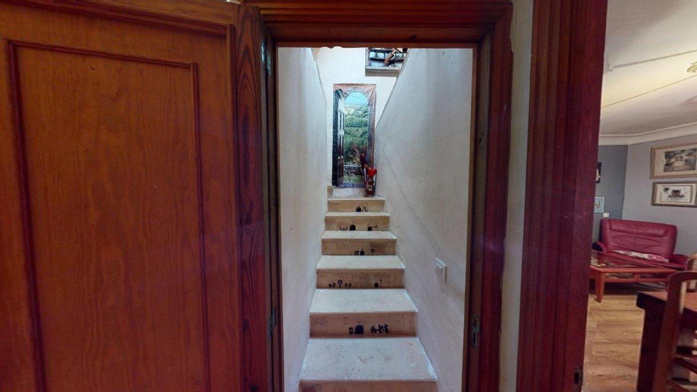 Casa rústica - imagenInmueble35