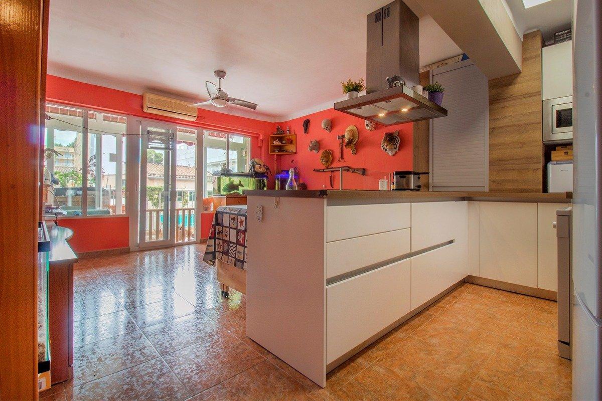 piso en palma-de-mallorca · s´arenal 155000€
