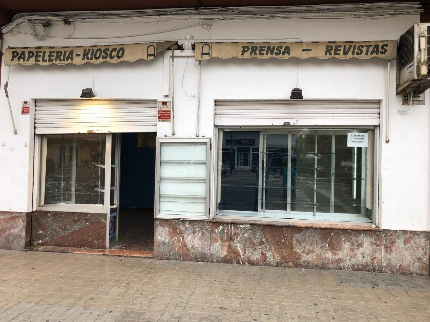 local-comercial en valencia · benicalap 425€