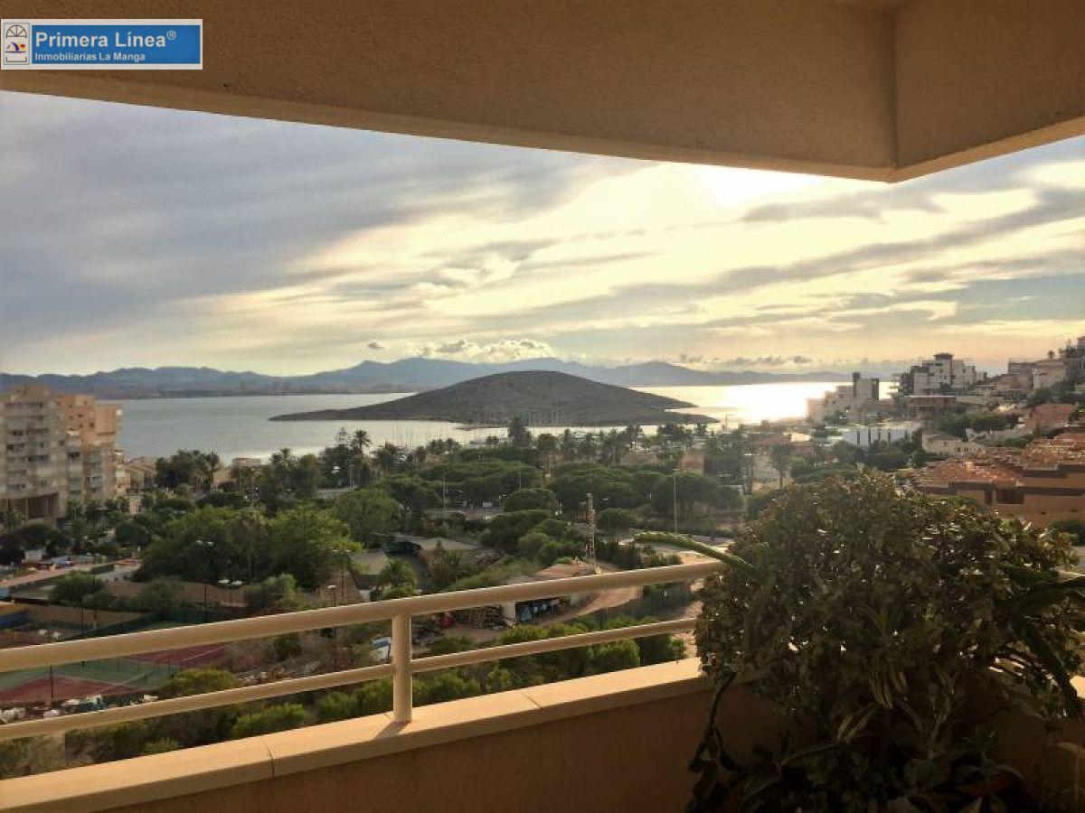 Flat for sale in CALA DEL PINO, La Manga del Mar Menor