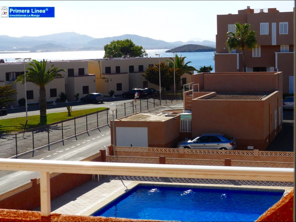 Townhouse for sale in Dos mares, La Manga del Mar Menor