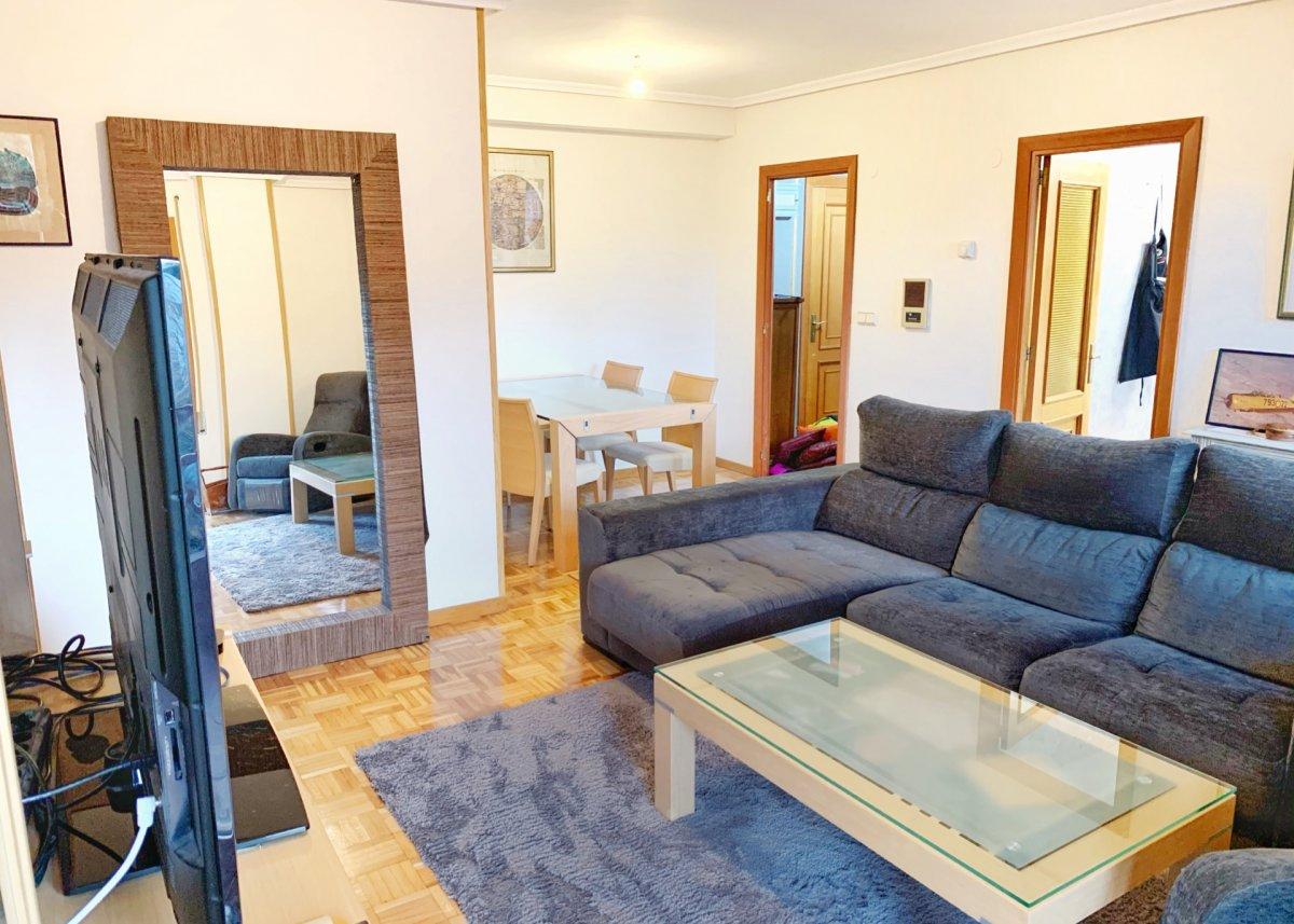piso en jaca · barrio-universidad 700€