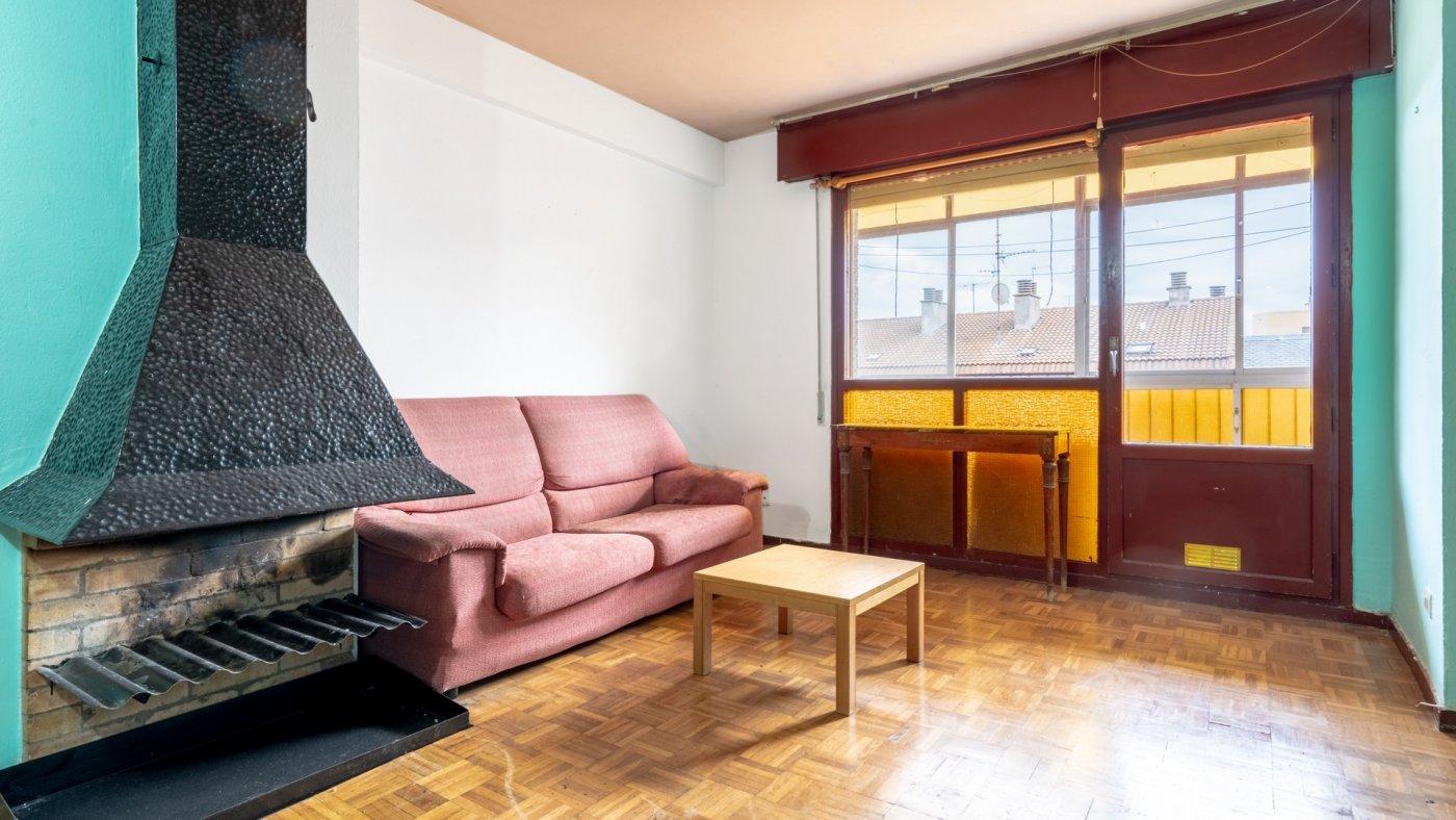piso en jaca · palacio-de-congresos 69000€