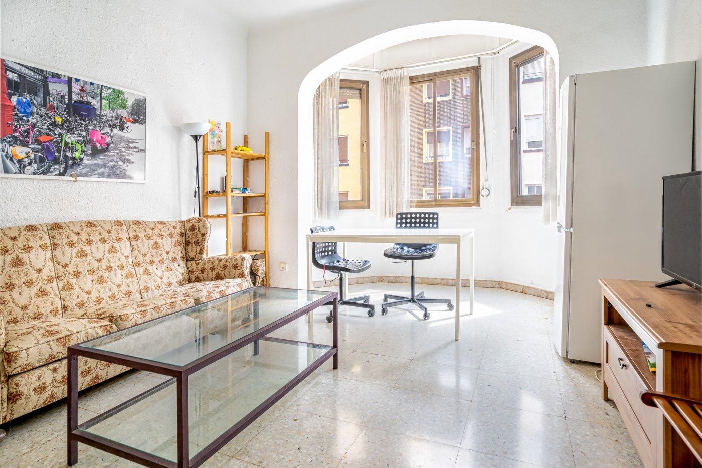piso en zaragoza · universidad 249000€