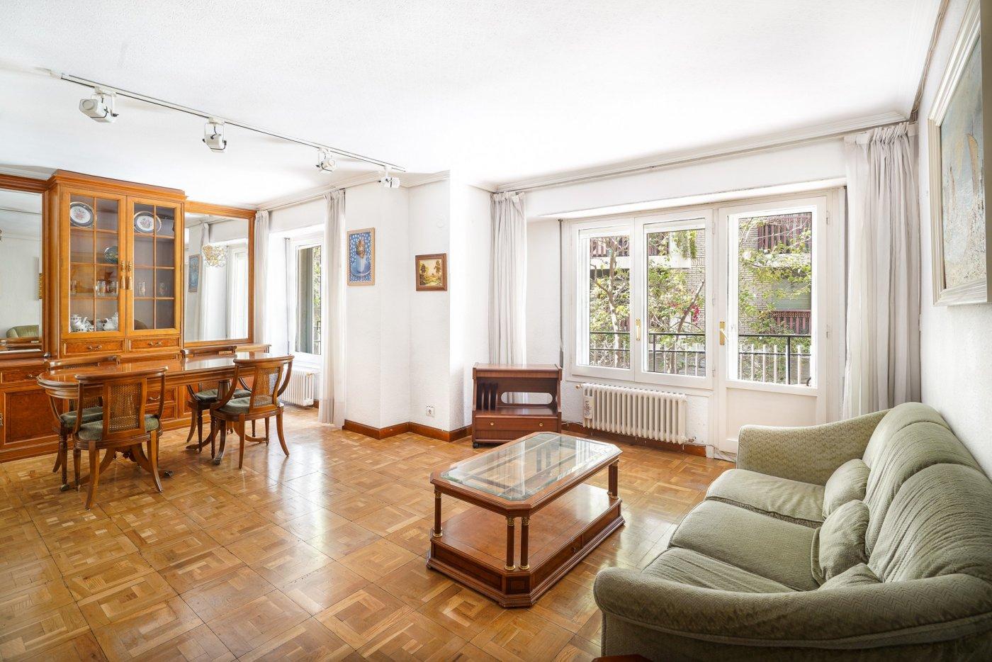 piso en zaragoza · doctor-cerrada 225000€