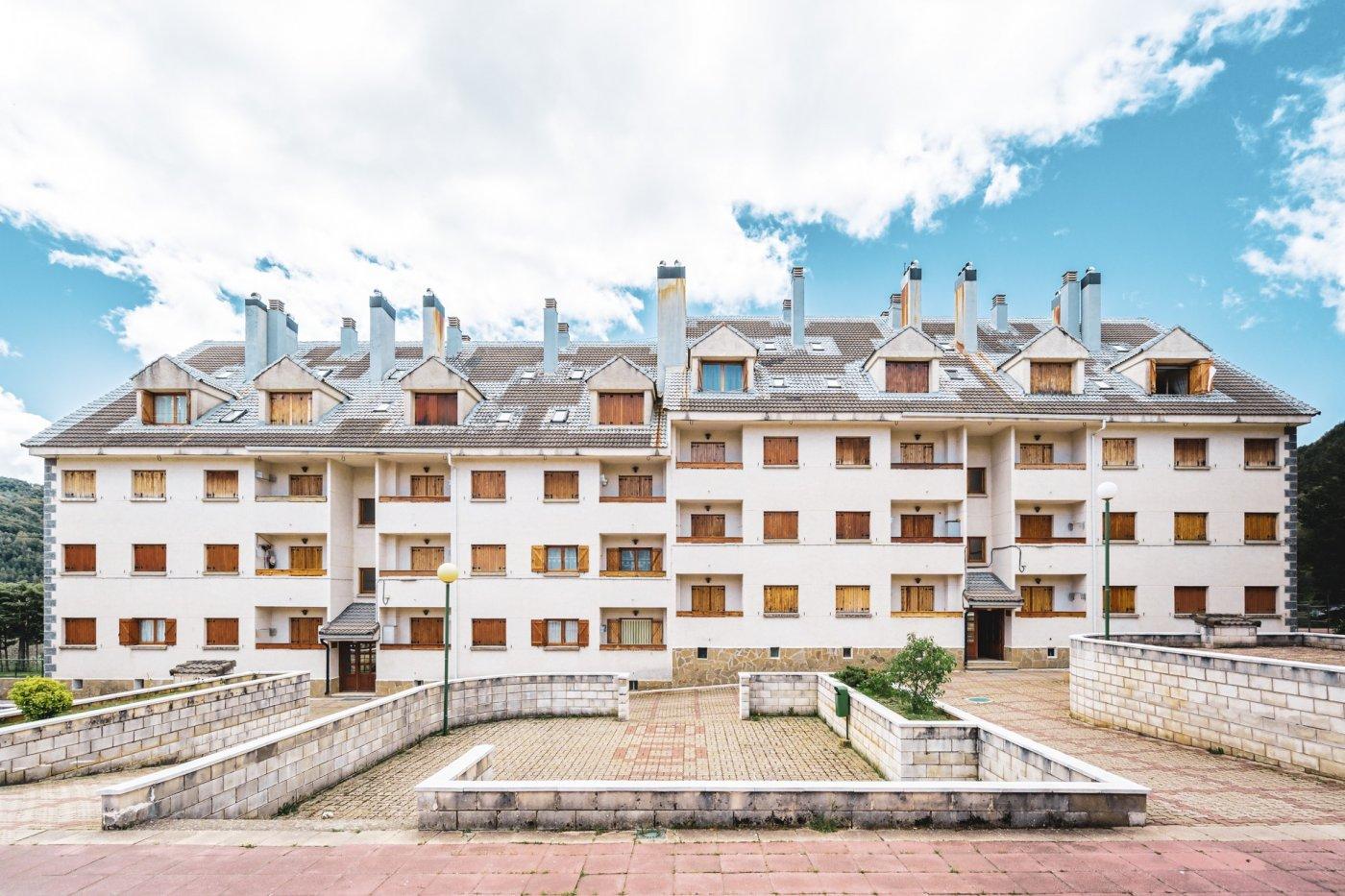 apartamento en villanua · villanua 105000€