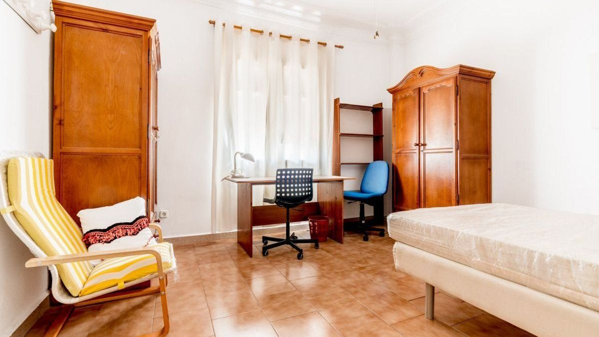 piso en zaragoza · universidad 1500€