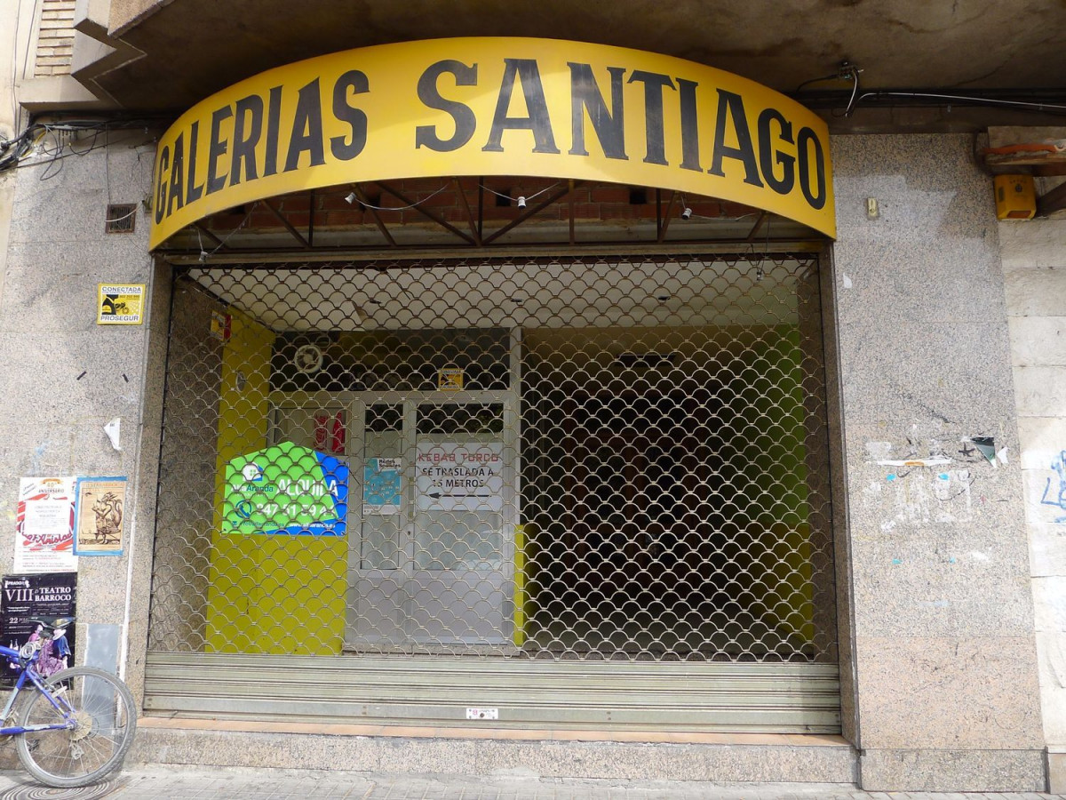 Premises for rent in Barrio Santa Catalina, Aranda de Duero