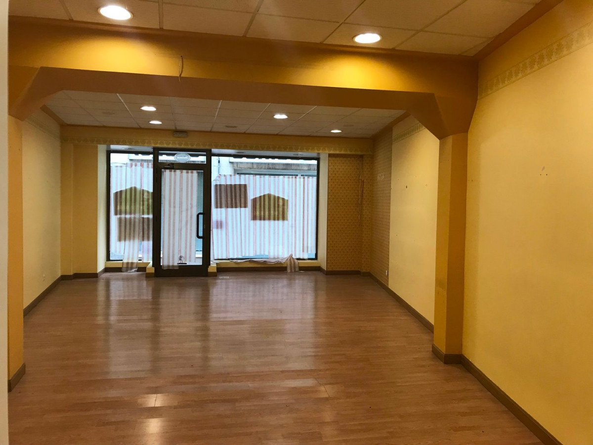 Premises for rent in Centro, Aranda de Duero