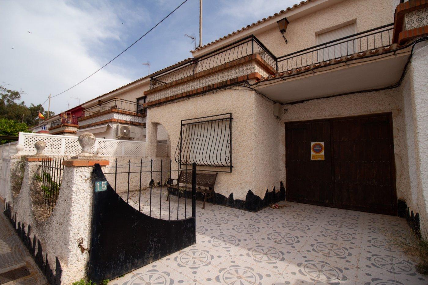 casa en cartagena · santa-ana-pueblo 105000€