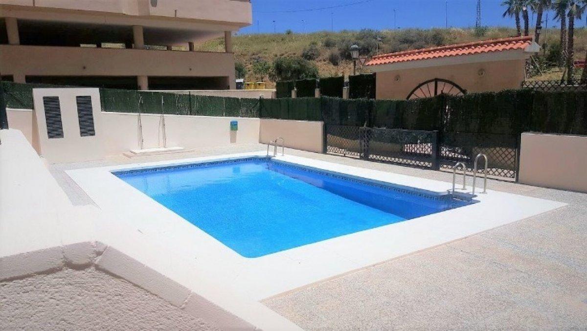 Apartamento en alquiler en La reserva, Estepona