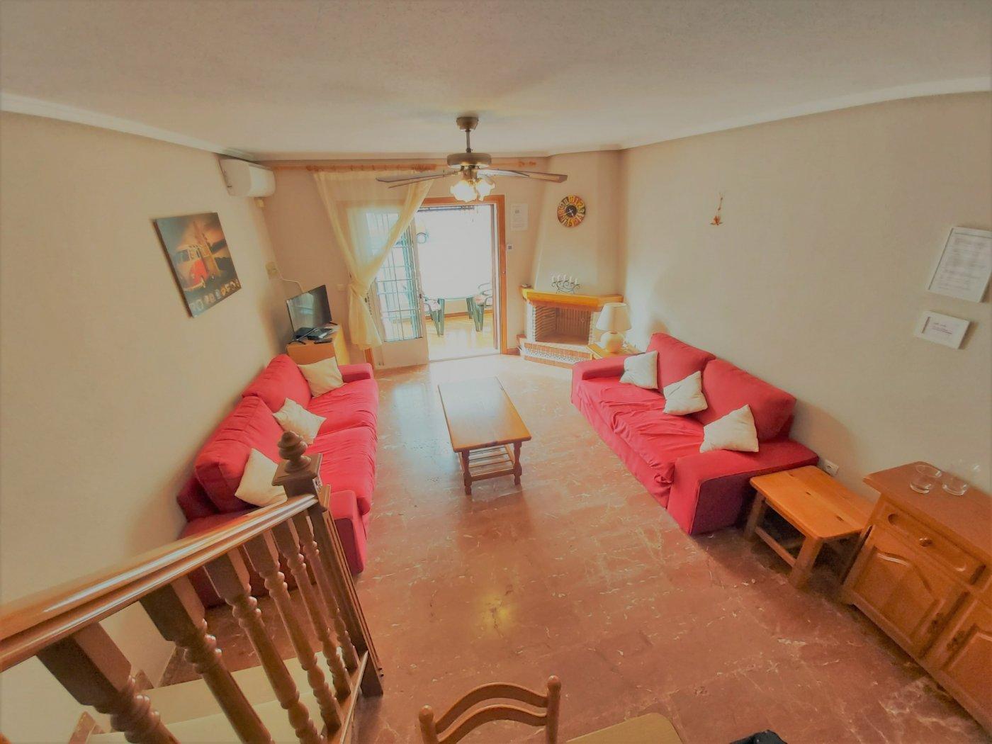 duplex en orihuela-costa · punta-prima 127500€