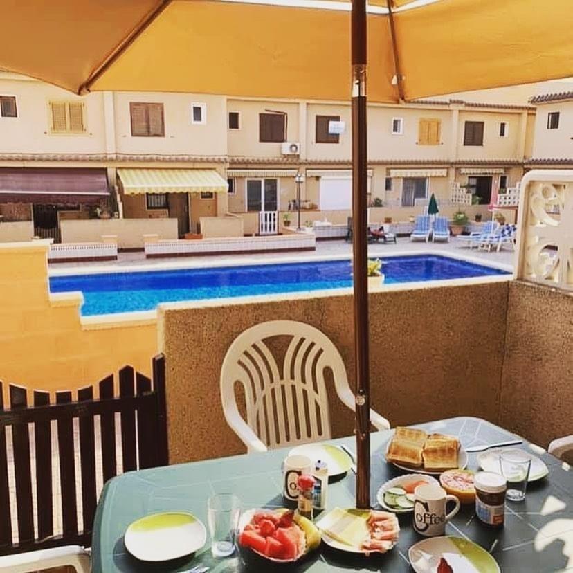 Dúplex · Orihuela Costa · Punta Prima 127.500€€