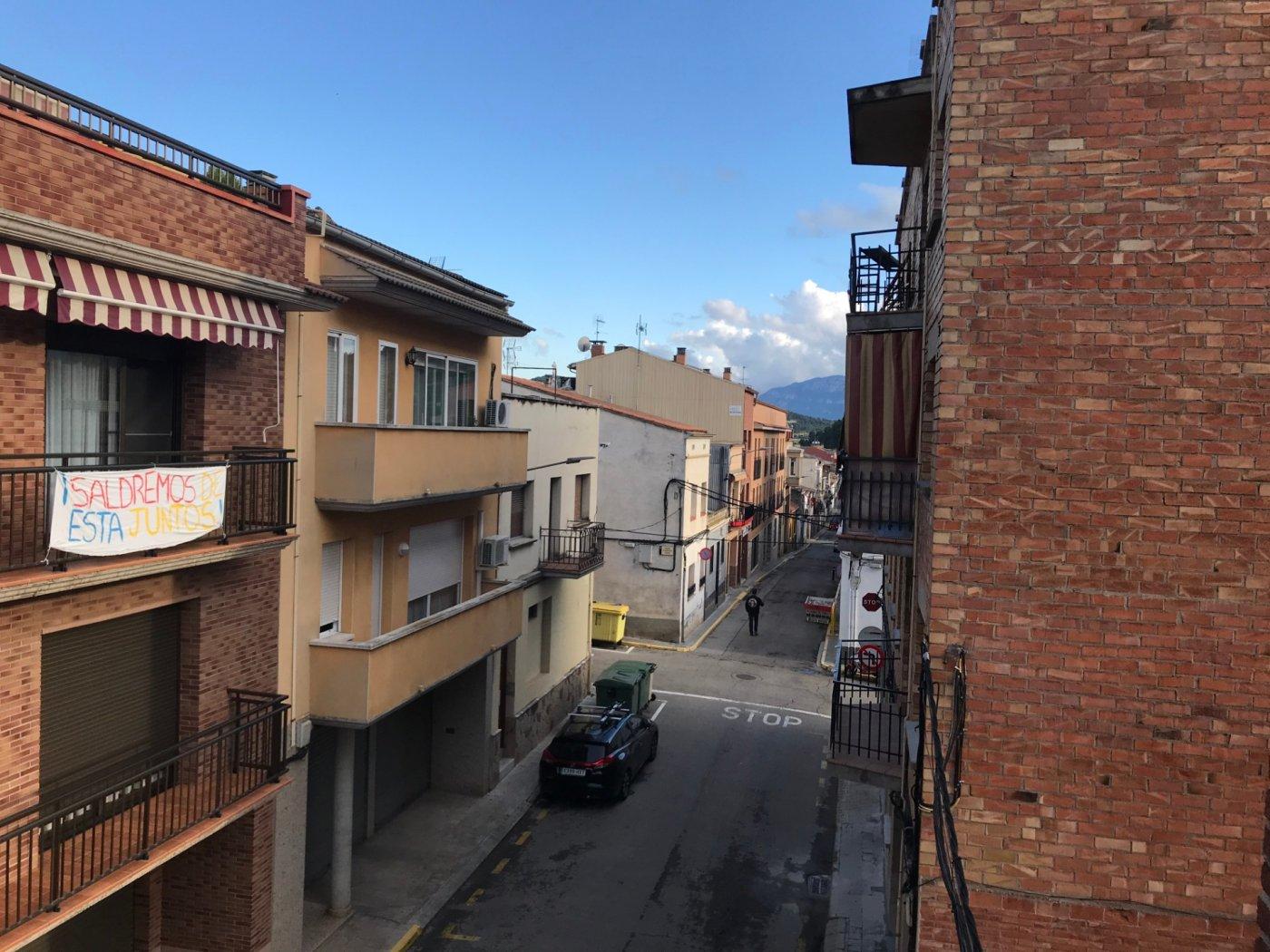 Dúplex en El Pont de Vilomara i Rocafort - Zona EL PONT DE VILOMARA