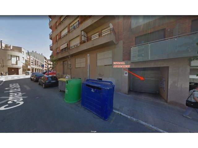 Parking en venta en Passeig i Rodalies