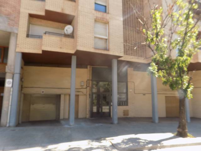 Local comercial en alquiler en Poblenou-Bases-Carretera de Santpedor