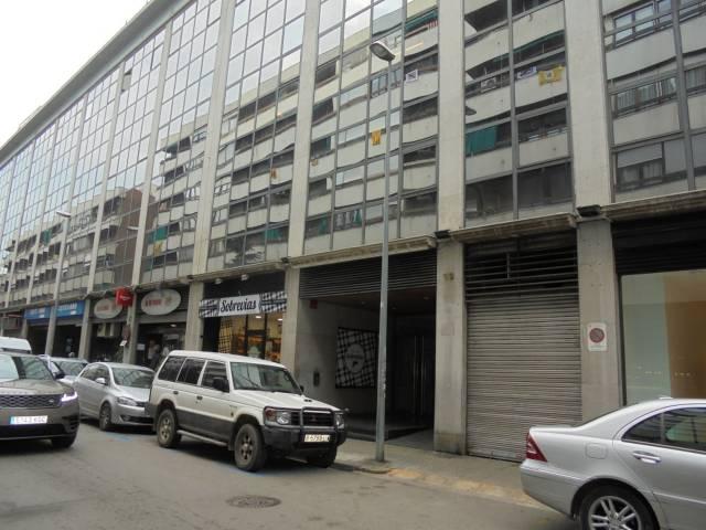 Despacho en alquiler en Passeig i Rodalies-Carretera de Vic