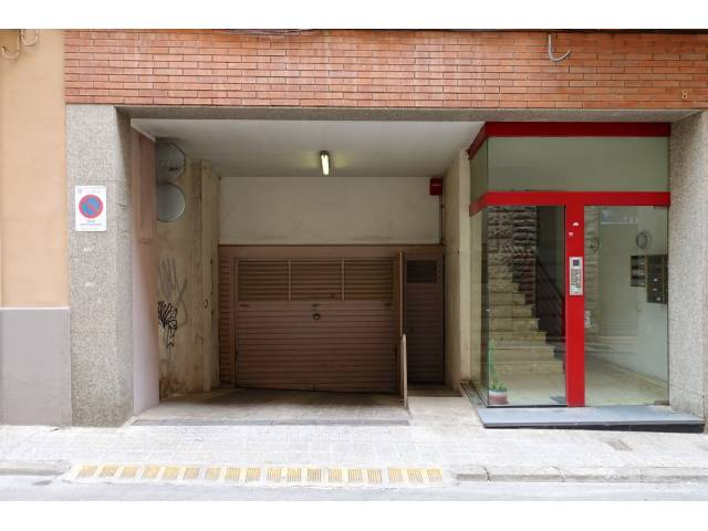 Parking en venta en Antic