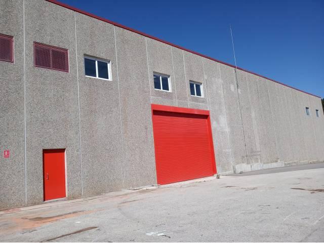 Nave industrial en venta en Sant Vicenç de Castellet