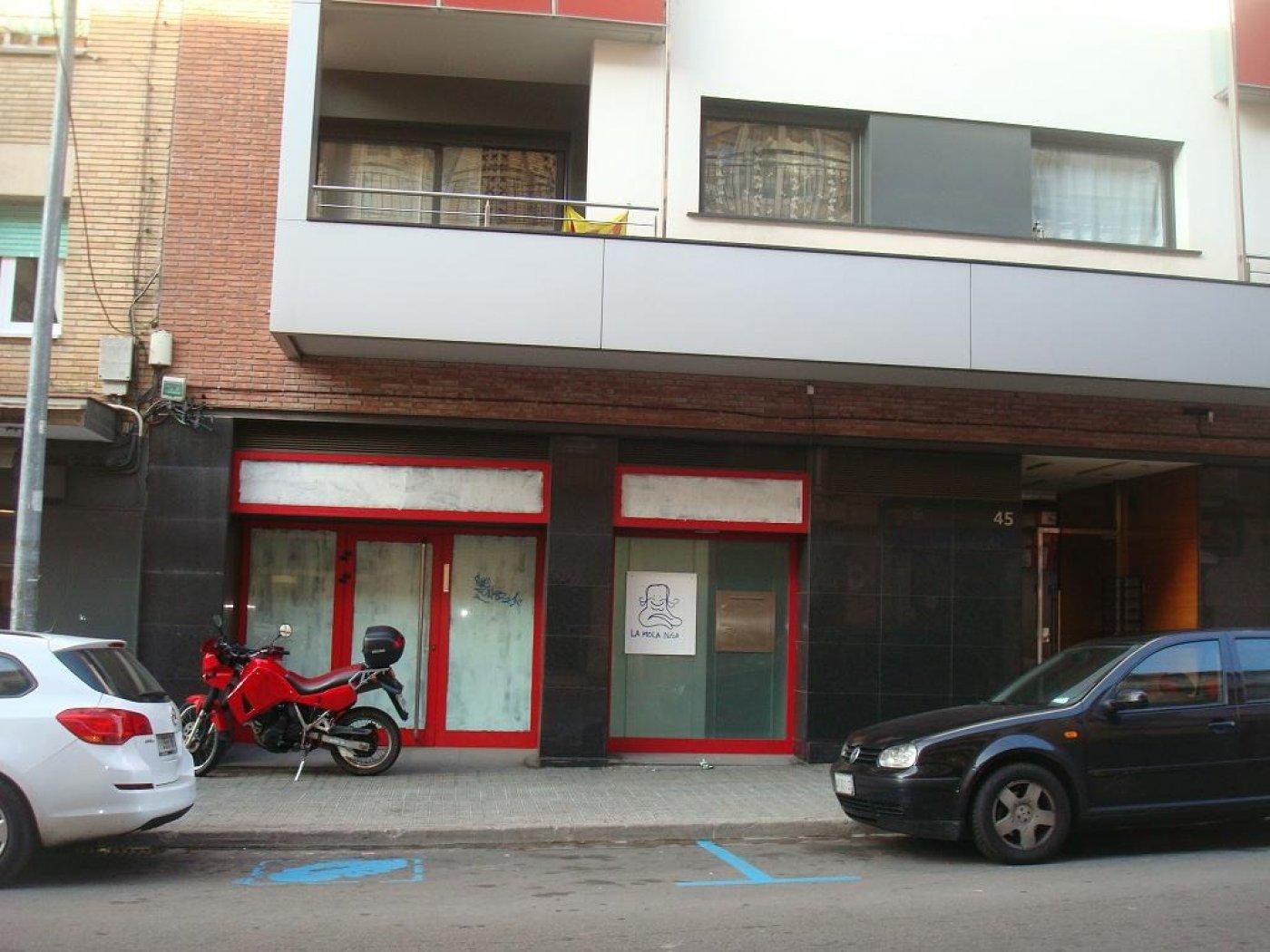 Local comercial en alquiler en Passeig i Rodalies-Carretera de Vic