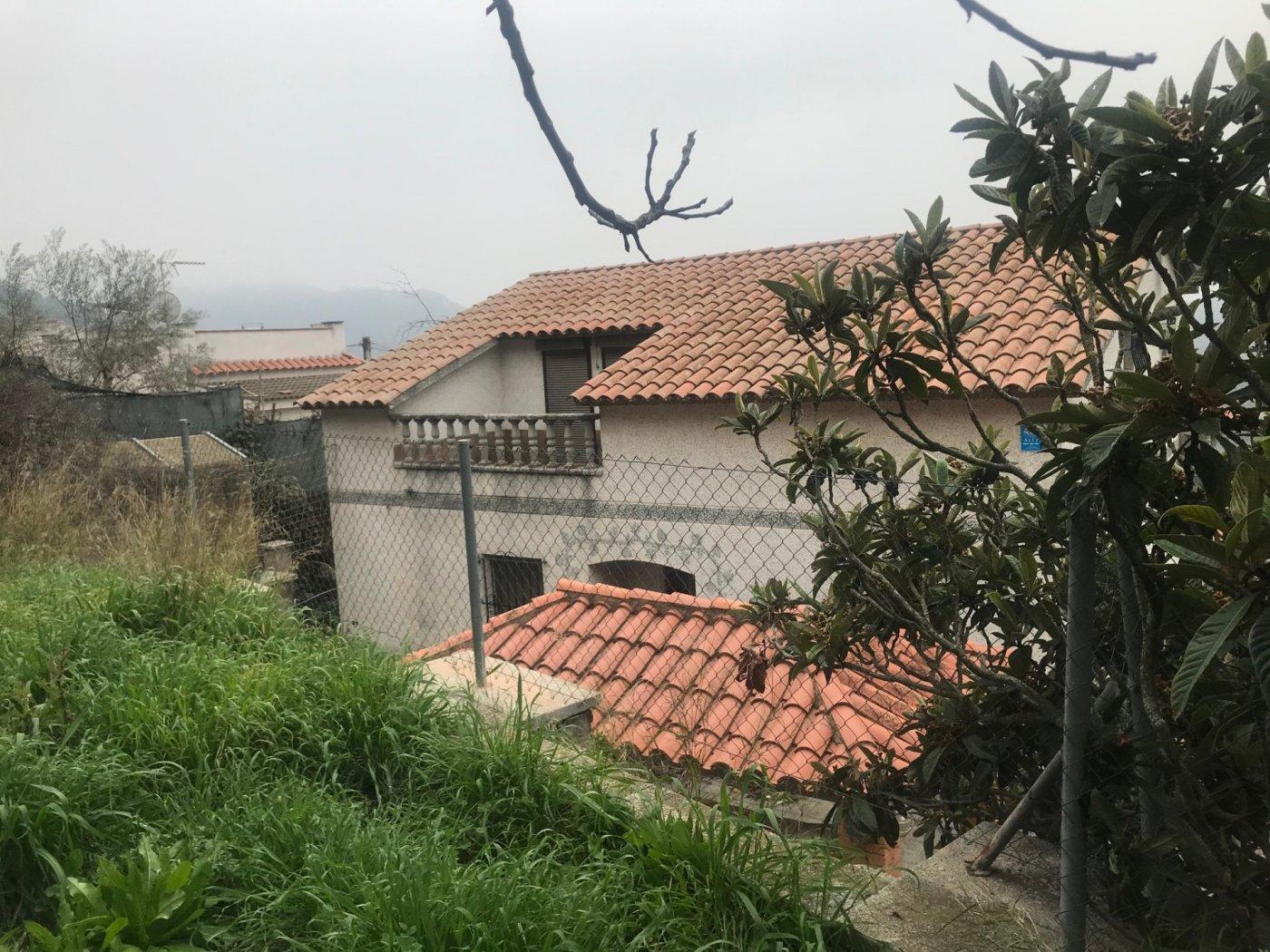 Casa en El Pont de Vilomara i Rocafort - Zona EL MARQUET